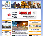 Tychy Press Photo 2014